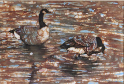 Canada Goose Silkscreen
