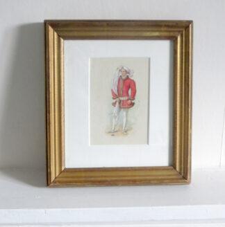 Portraits & Figure Drawing